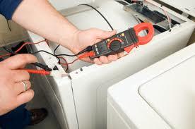 Dryer Technician Montclair